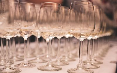 Announcing the Lineup of Judges for the British Columbia Lieutenant Governor's Wine Awards