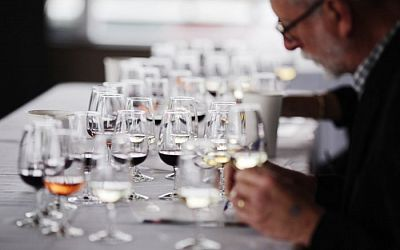 BC's Largest and Most Prestigious Wine Competition Coming to Kelowna