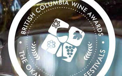 British Columbia Wine Awards and Reception
